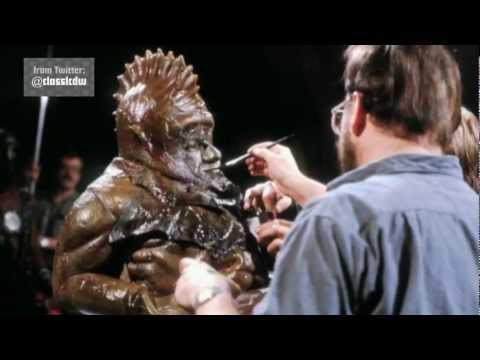Exclusive First Look: Sil - Doctor Who - Vengeance on Varos