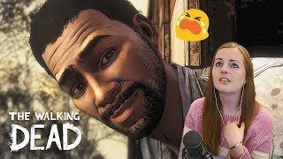 SO MANY TEARS! | The Walking Dead The Final Season Gameplay Walkthrough Part 2 - Episode 3