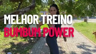 👉 MELHOR TREINO BUMBUM POWER  | Treino Intensity | Grupo Q48