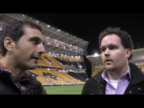 Wolves 2 Aston Villa 0 - Tim Spiers and Nathan Judah analysis