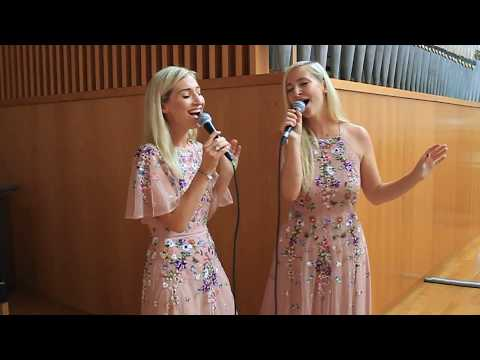 A Thousand Years (Christina Perri Cover) - Kasia & Ola