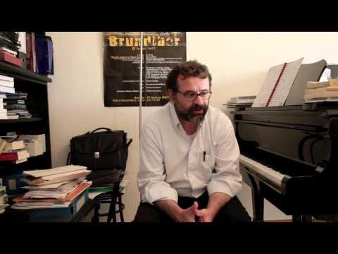 Francesco Lotoro - La musica della Shoah