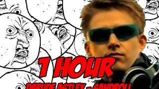 Darude Astley - Sandroll 1 Hour!
