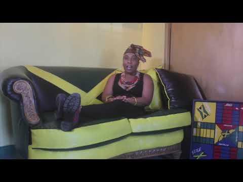 Danii Boo Show feat. LATONYA STYLE in Senegal, AFRICA