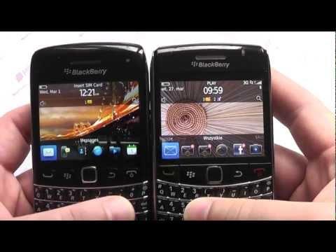 BlackBerry 9790 Bold - pierwsze wrażenia i rozpakowywanie