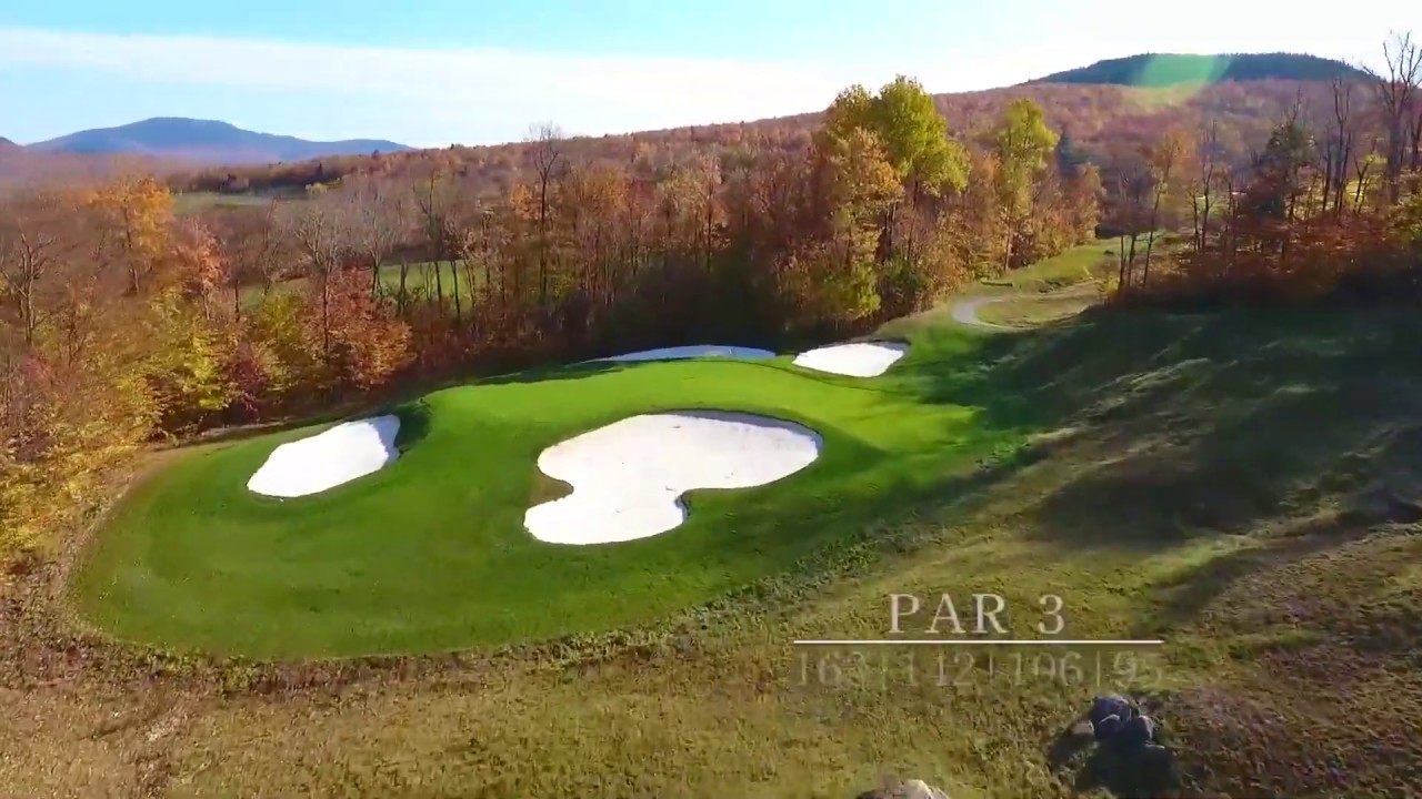Image result for Sunday River Golf Club