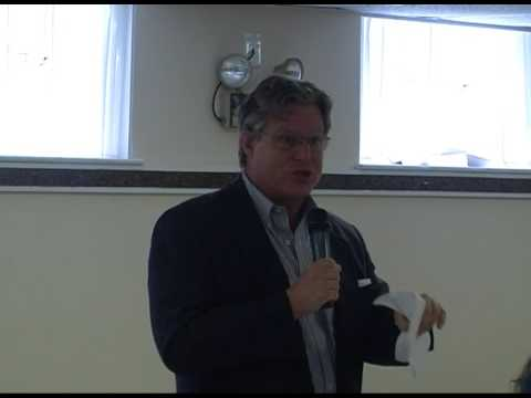 Senator Ted Kennedy Speaks on the Environment