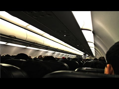 Tigerair Flight Experience: TR2273 CGK-SIN
