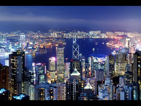 Hong Kong View - Best Travel Destination