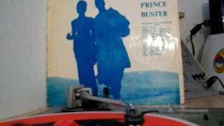 PRINCE BUSTER baby version skinhead MOD