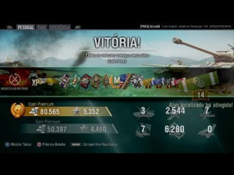 World of Tanks ps4 pro ace T49