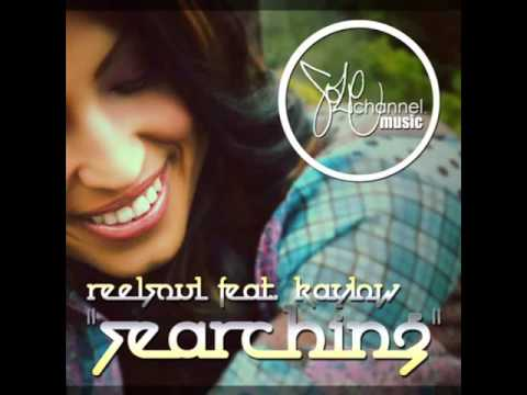 Reelsoul feat. Kaylow - Searching (Original Mix)