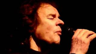 Colin Blunstone live in Amstelveen P60 24 feb. 2011 - Old and Wise with extended introduction