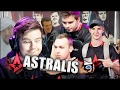 Astralis After Roster Changes (CS:GO)