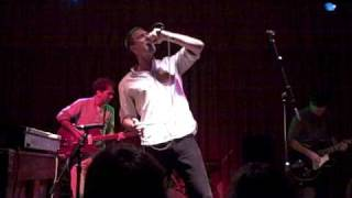 The Walkmen--In The New Year