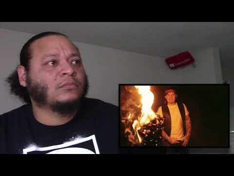 "Upchurch ""Bloodshed"" Reaction"