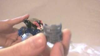 Bionicle Video Review: Gahlok-Kal & Kohrak-Kal (2003) [English]