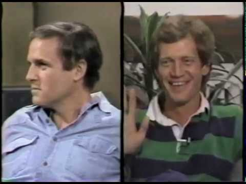 Late Night with David Letterman 1983 09 21 Charles Grodin Je