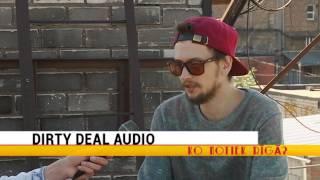 Dirty Deal Audio gatavo jaunus pārsteigumus!
