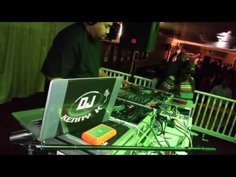 dj kenny k mixtapes