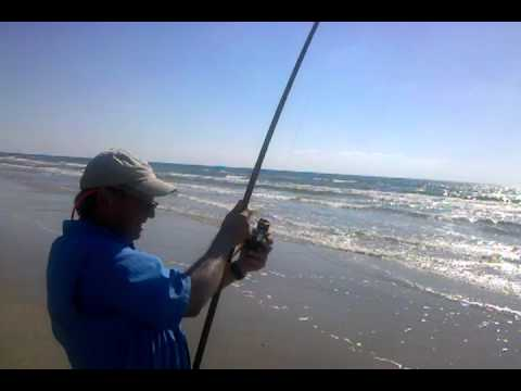 TEXAS SURF FISHING