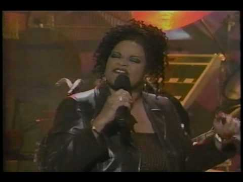 Karen Clark Sheard & Kelly Price - Can't Take It