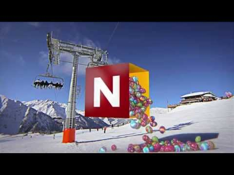 TV Norge HD - Easter Ident 2014