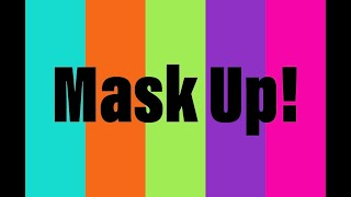 Mask Up! (Song)