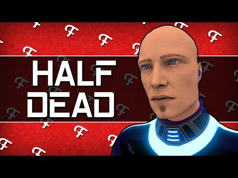 Half Dead: Death Traps Everywhere! (Comedy Gaming)