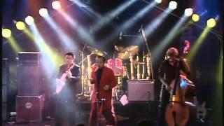 Fabulous Thunderbirds   Live London