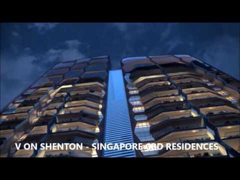 V On Shenton-Singapore CBD Residences