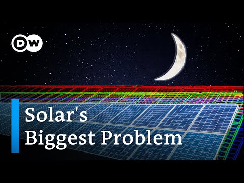 How solar energy got so cheap, and why it's not everywhere (