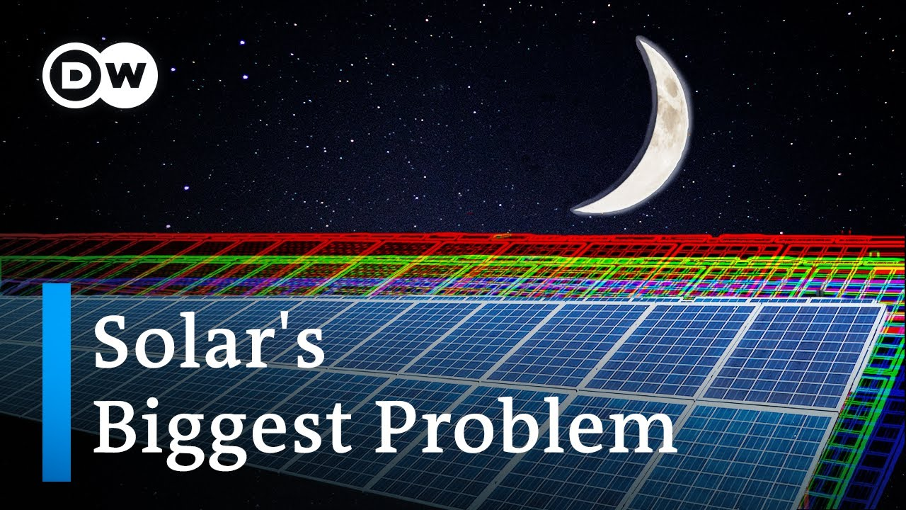 How Solar Energy got so cheap, and why it's not everywhere