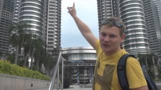 Co warto zobaczyć w Kuala Lumpur
