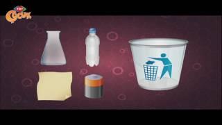 Nane İle Limon - Ne Öğrendik / Kurabiye Satışı