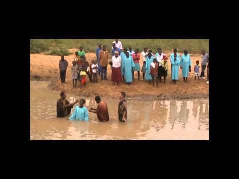 Africa Estamos vencedo    /   Pr. Ismael Fernandes de Jesus