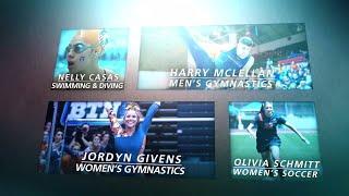 Illinois Athletics | 2018 Senior Stories - Part One