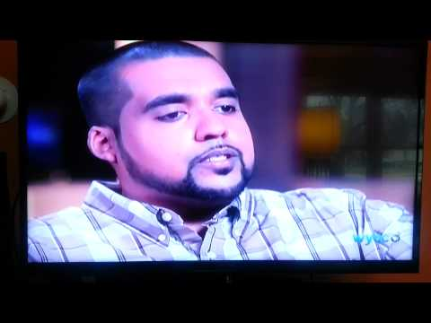 "Hector Xavier Monsegur ""Sabu"" on PBS Charlie Rose"