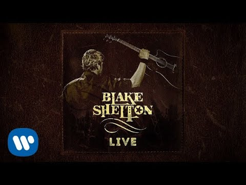 Blake Shelton - Ol' Red (Audio Video)