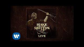 Blake Shelton - Ol' Red (Official Live Audio)