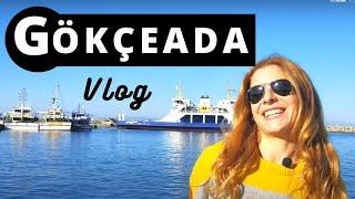 Gökçeada Gezi Rehberi | Plajlar, Köyler, En Güzel Yerler