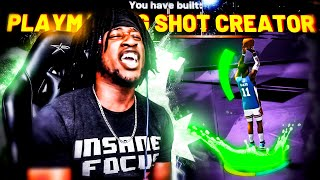 I HAVE THE BEST BUILD ON NBA 2K20! 100% GREEN 3's From LIMITLESS! THE PARK GOAT OFFICIALLY BACK!