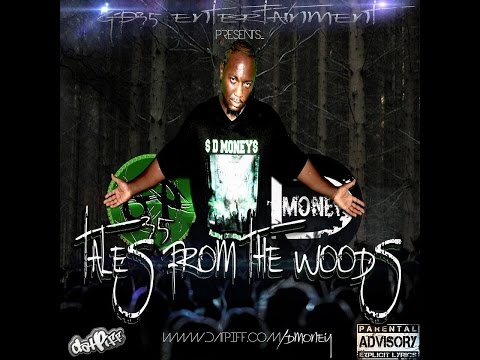 D-Money Album Promo