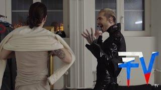 #08 - Tschau Ba Ba - Tokio Hotel TV (с русскими субтитрами от TH Community VK)