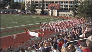 Http://pccband.comfrom pasadena, cathe 2019 pasadena city college tournament of roses herald trumpets and honor band performing their musical selections at t...