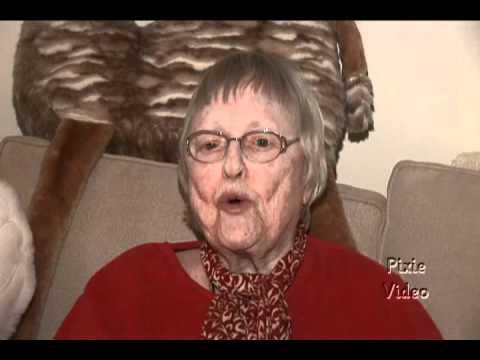Pat Carroll (actress) Lets Visit Pat Carroll Comedian YouTube