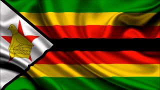 "National Anthem of Zimbabwe ""Blessed be the Land of Zimbabwe"""