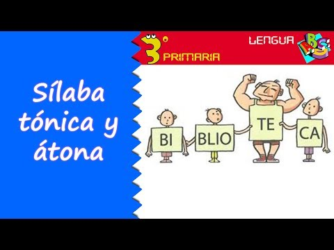 lengua-castellana.-3º-primaria.-tema-2.-sílaba-tónica-y-sílaba-átona