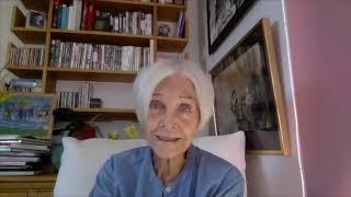 Sheila Hancock - The Birthday Party