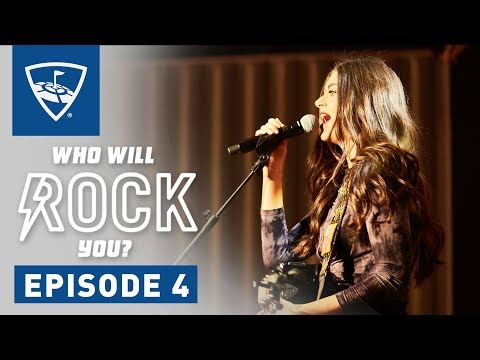 Who Will Rock You | Season 1: Episode 4 - Full Episode | Topgolf